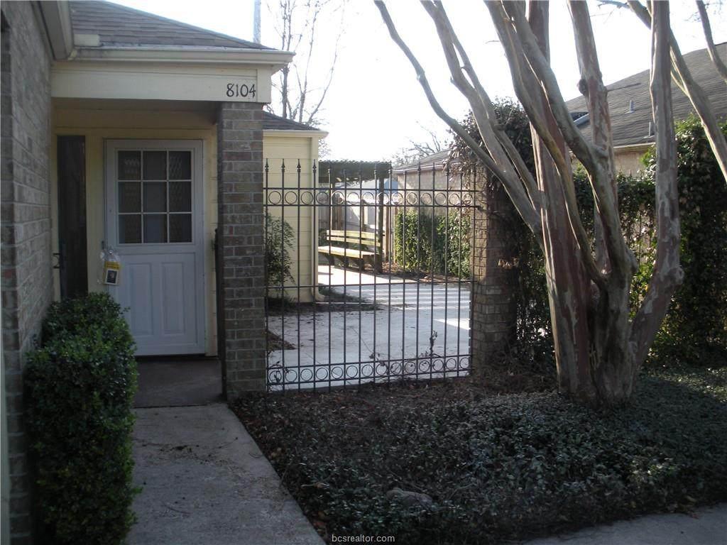 8104 Butler Ridge Drive - Photo 1