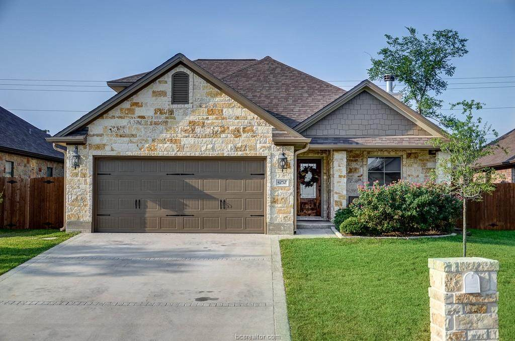 4252 Rock Bend Drive - Photo 1