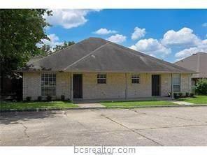 1205 Webhollow Circle, Bryan, TX 77801 (MLS #21001307) :: RE/MAX 20/20