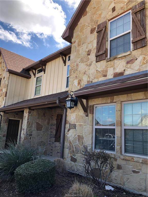 3312 Cullen Trail, College Station, TX 77845 (MLS #21001959) :: My BCS Home Real Estate Group