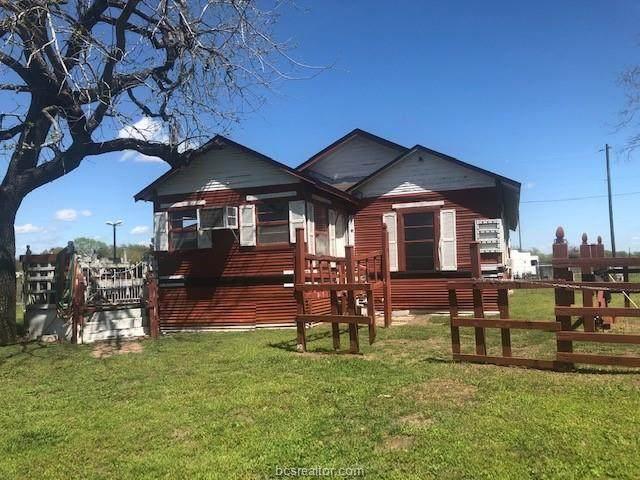12990 Old Mumford Circle, Bryan, TX 77807 (MLS #21003200) :: Cherry Ruffino Team
