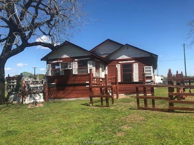 12990 Old Mumford Circle, Bryan, TX 77807 (#21003200) :: ORO Realty