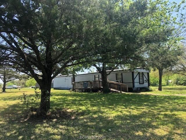 8702 Orange Cove, Bryan, TX 77808 (MLS #21004519) :: The Lester Group