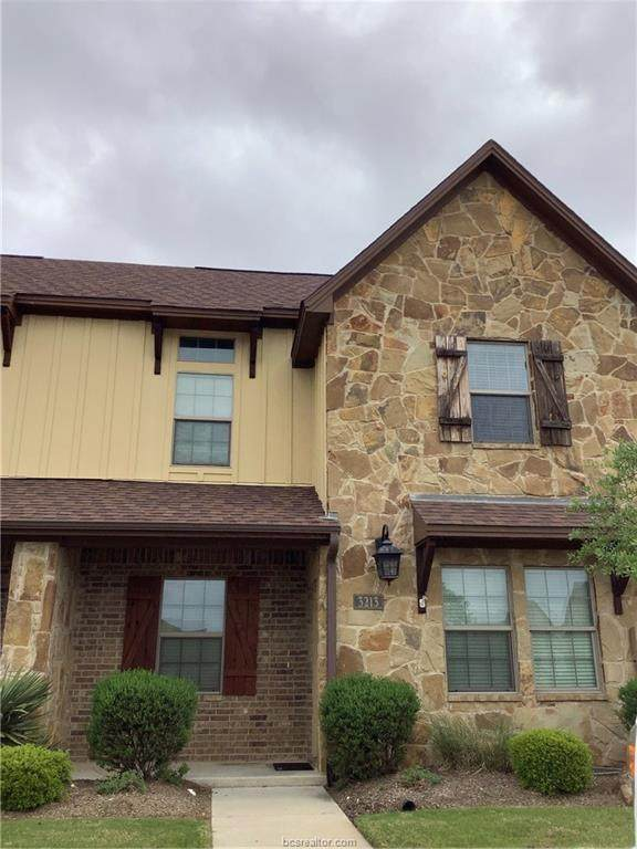 3213 Papa Bear Drive, College Station, TX 77845 (MLS #21004543) :: The Lester Group