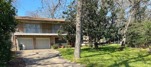 11 Lake Front Drive, Hilltop Lakes, TX 77871 (MLS #21004618) :: Cherry Ruffino Team
