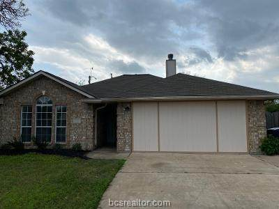 2420 Carnation Court, College Station, TX 77840 (#21004762) :: First Texas Brokerage Company