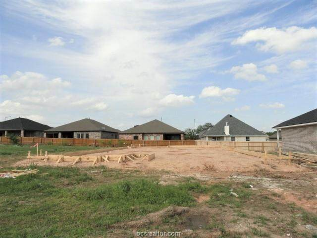 3907 Brownway, College Station, TX 77845 (#21004827) :: ORO Realty