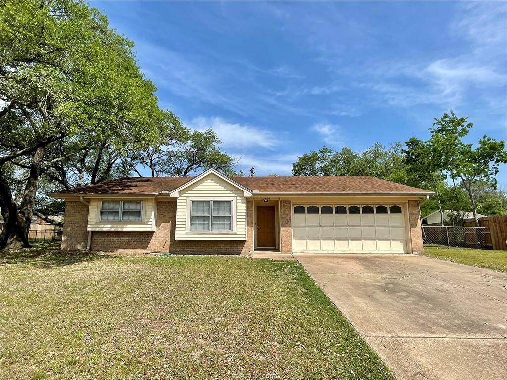 2801 Burr Oaks - Photo 1