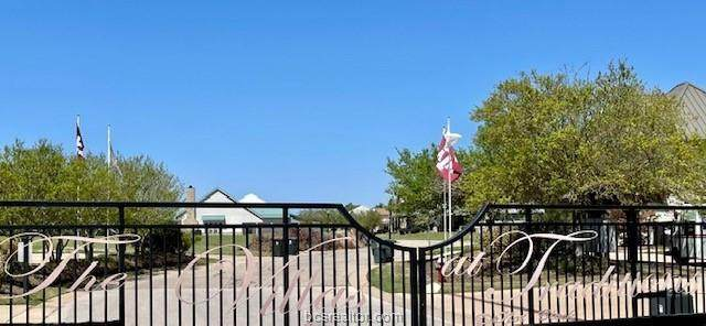 3231 Founders Drive, Bryan, TX 77807 (MLS #21004976) :: The Lester Group