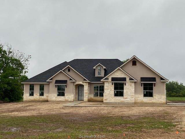 6844 Call Court, Bryan, TX 77808 (MLS #21005096) :: BCS Dream Homes