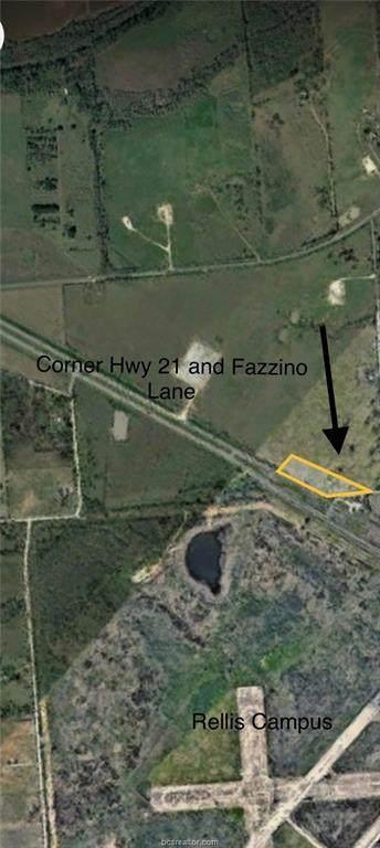 0 Highway 21 & Fazzino - Photo 1
