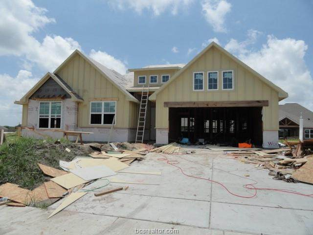 4210 Bally More, College Station, TX 77845 (MLS #21006744) :: NextHome Realty Solutions BCS