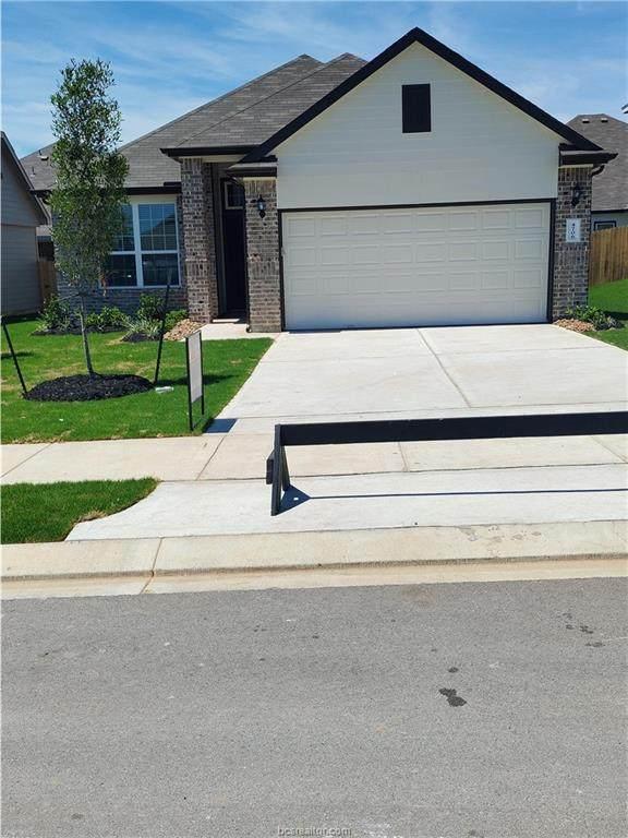 4706 Via Verde Way, Bryan, TX 77807 (MLS #21006864) :: BCS Dream Homes