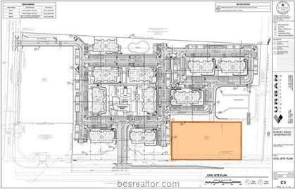 848 N Harvey Mitchell Parkway, Bryan, TX 77803 (MLS #21007146) :: Treehouse Real Estate
