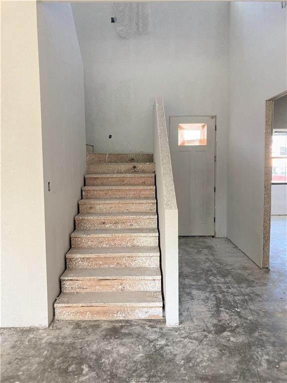 3237 Arundala Way Court, Bryan, TX 77802 (MLS #21007556) :: Treehouse Real Estate