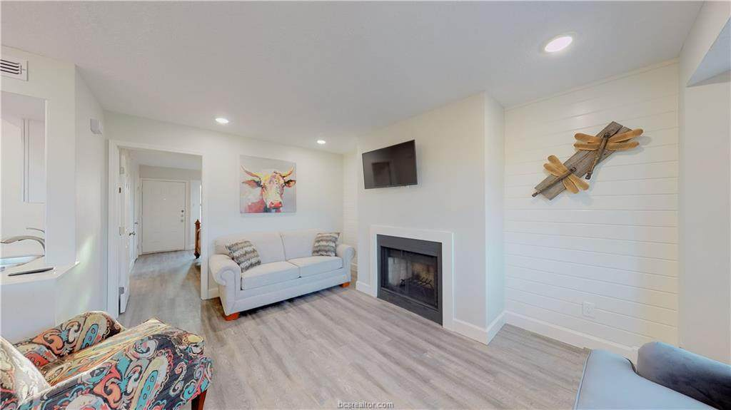 4441 Old College Road - Photo 1