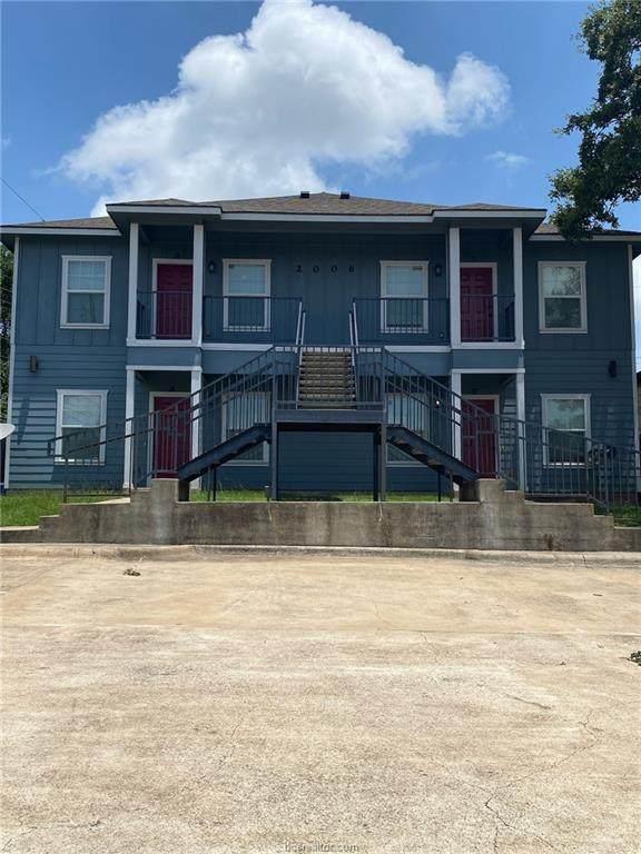 2006 Monito Way C, Bryan, TX 77807 (MLS #21008370) :: BCS Dream Homes