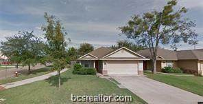 2110 Amberglow Place, College Station, TX 77801 (MLS #21009888) :: The Lester Group