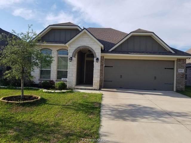 4043 Dunlap, College Station, TX 77845 (MLS #21009912) :: Treehouse Real Estate
