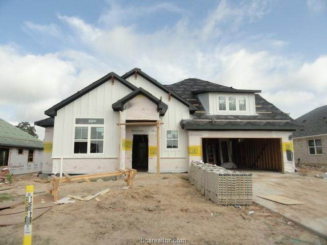 3035 Wolfpack, Bryan, TX 77808 (MLS #21010293) :: Treehouse Real Estate