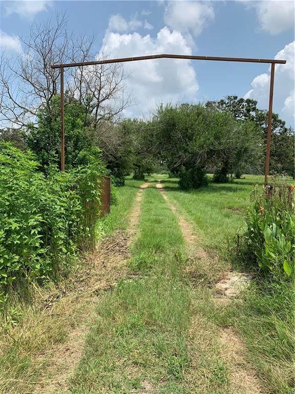 8451 S Fm 2038 Farm To Market Road, Bryan, TX 77808 (MLS #21010333) :: Cherry Ruffino Team