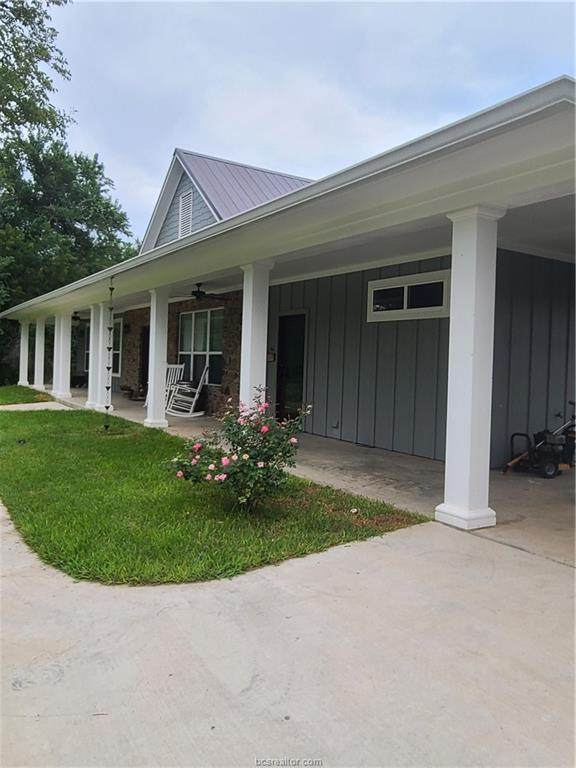 4254 Fm 244 Road, Anderson, TX 77830 (MLS #21010350) :: Treehouse Real Estate