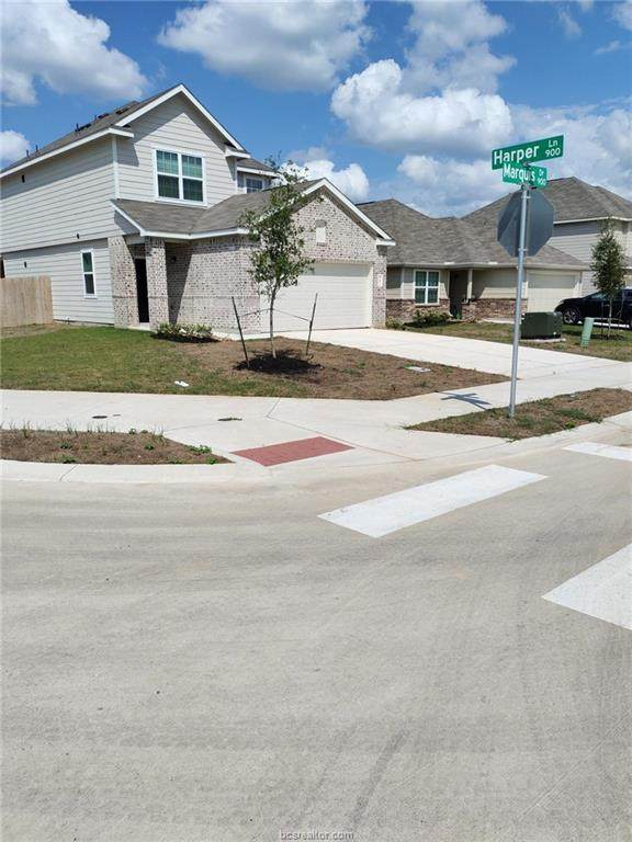 967 Marquis, Bryan, TX 77803 (#21010360) :: ORO Realty