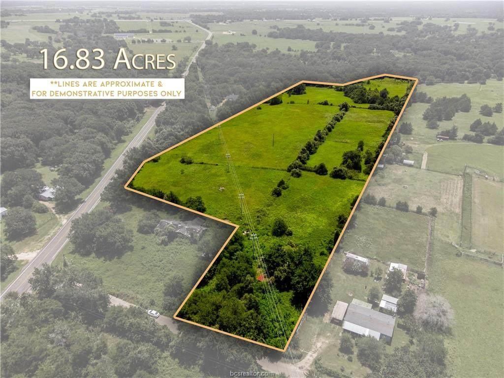 16.832 Acres County Road 347 - Photo 1