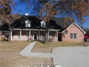 1596 Lone Star Ln Lane, Franklin, TX 77856 (MLS #21010711) :: NextHome Realty Solutions BCS