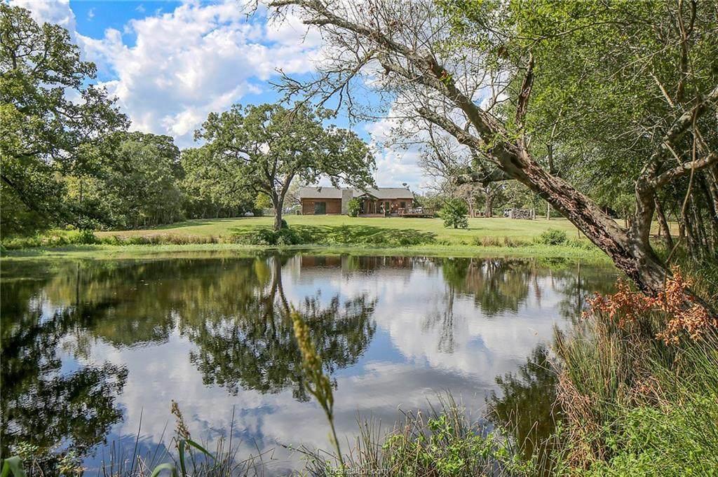 5252 Enchanted Oaks Drive - Photo 1
