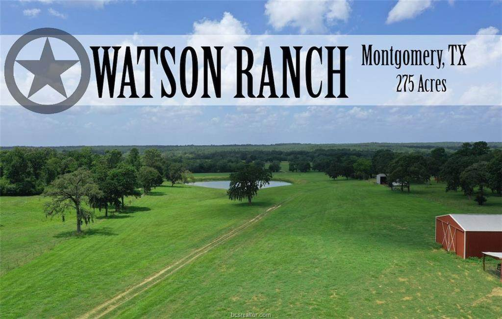 25701 Watson Ranch Road - Photo 1