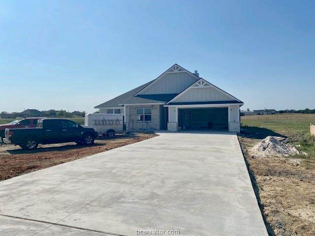 10323 Whiskey River Road, Bryan, TX 77807 (MLS #21012739) :: The Lester Group