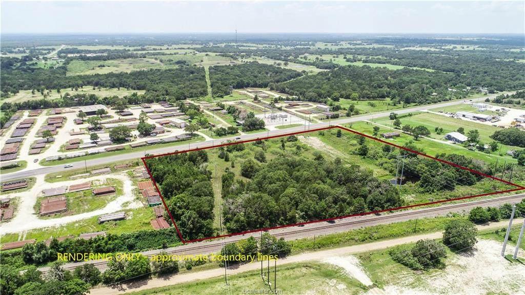 (+/- 8.166 acres) Hwy 36 - Photo 1