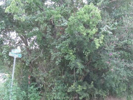 Lot 4 Blk 6 Tbd, Calvert, TX 77837 (MLS #21013136) :: BCS Dream Homes