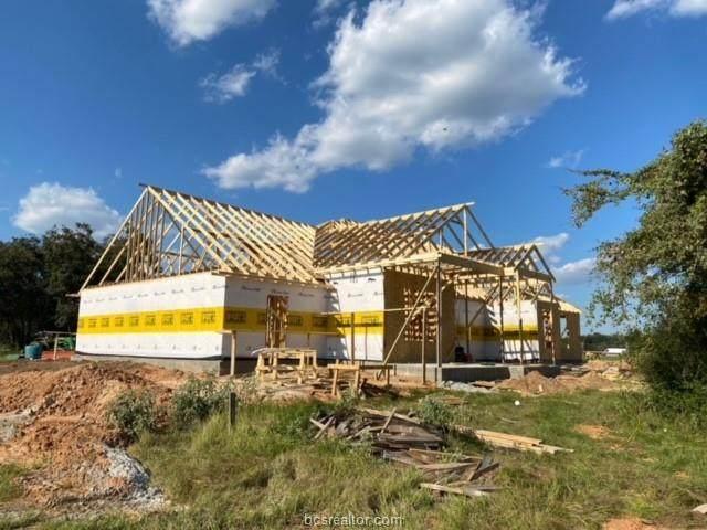6355 Wilcox, Bryan, TX 77808 (MLS #21013444) :: Treehouse Real Estate