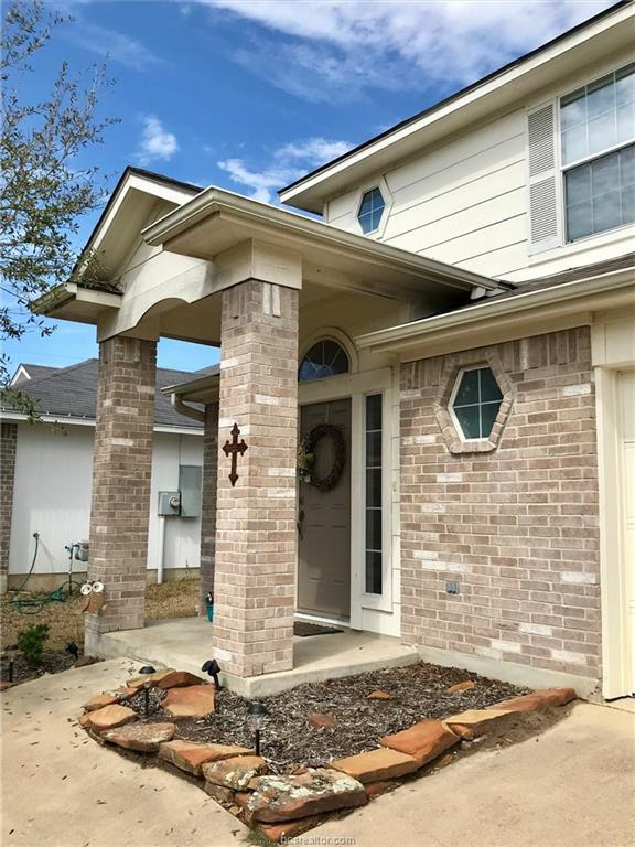 15203 Faircrest Drive, College Station, TX 77845 (MLS #17016985) :: Platinum Real Estate Group