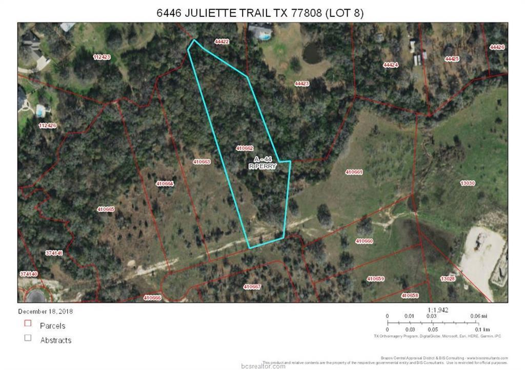 6446 Juliette Trail - Photo 1
