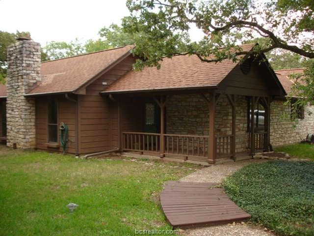 1203 Munson Avenue C, College Station, TX 77840 (MLS #18003282) :: The Tradition Group