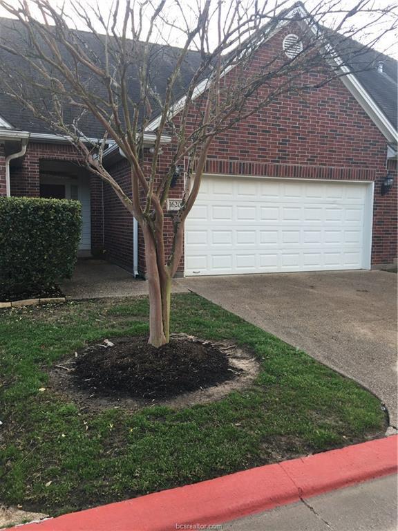 1620 Culture Lane, College Station, TX 77845 (MLS #18003306) :: Platinum Real Estate Group
