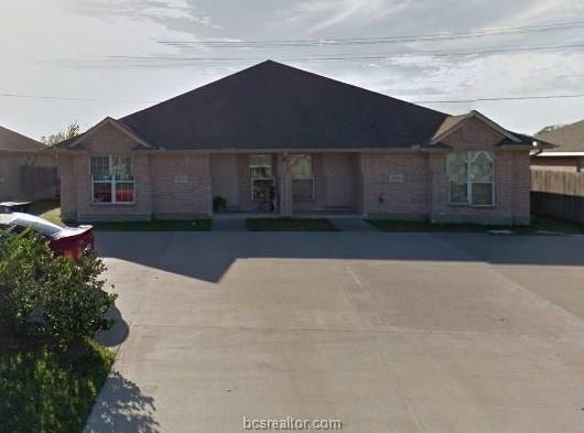 3764-3766 Oldenburg Lane, College Station, TX 77845 (MLS #18004547) :: The Lester Group