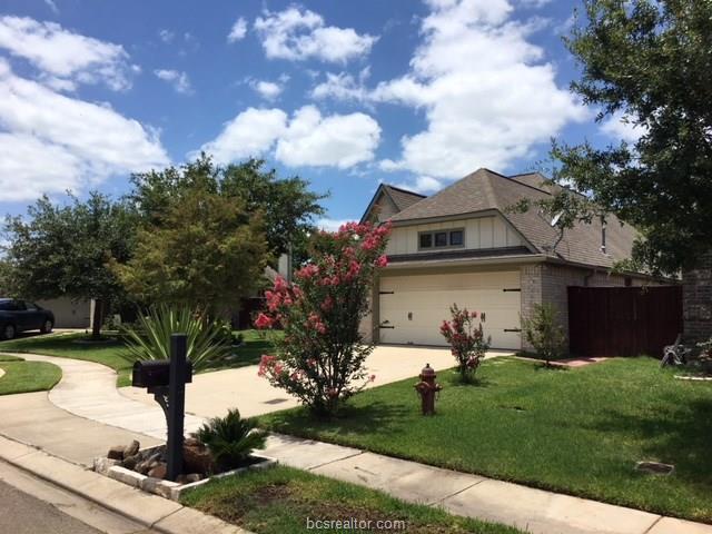 4216 Cripple Creek Court, College Station, TX 77845 (MLS #18006447) :: Platinum Real Estate Group