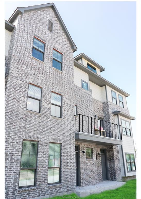 TBD Clay Street, Bryan, TX 77801 (MLS #18007426) :: Platinum Real Estate Group