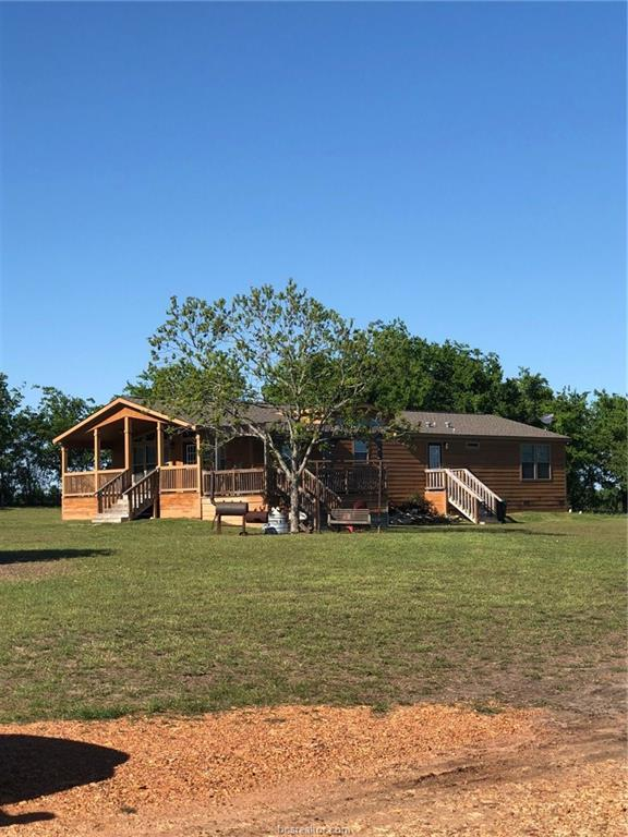 8208 Sam Houston Road, Brenham, TX 77833 (MLS #18007586) :: Platinum Real Estate Group