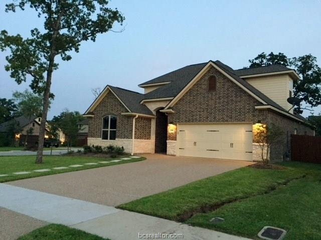4280 Rocky Rhodes Drive, College Station, TX 77845 (MLS #18014135) :: Chapman Properties Group