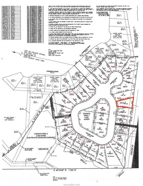 6927 Halter Loop, College Station, TX 77845 (MLS #18015853) :: Treehouse Real Estate