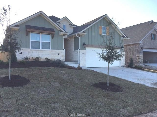 4010 Brownway, College Station, TX 77845 (MLS #18016572) :: RE/MAX 20/20