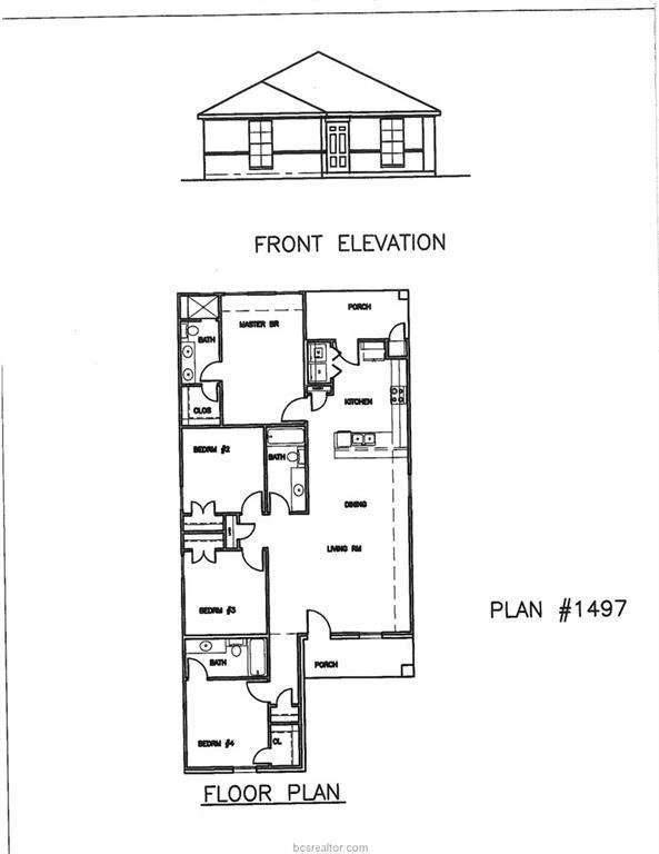 1903 Beason Street, Bryan, TX 77801 (MLS #18018983) :: RE/MAX 20/20