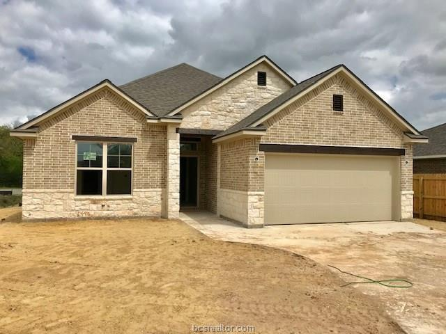 2700 Colony Vista, Bryan, TX 77808 (MLS #19000099) :: RE/MAX 20/20