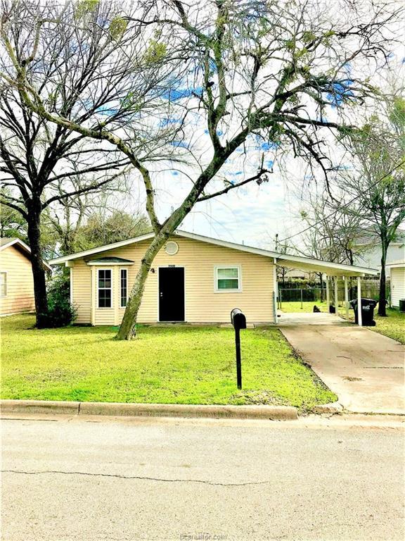 200 Richards B Street, College Station, TX 77840 (MLS #19000379) :: Cherry Ruffino Team