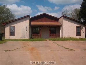 1527 Pine Ridge Drive A-B, College Station, TX 77840 (MLS #19001332) :: Treehouse Real Estate